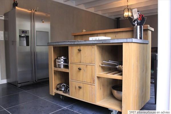 Keuken Bar Hoogte : Keuken6